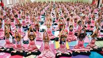 City schools, colleges all geared up for International Day of Yoga
