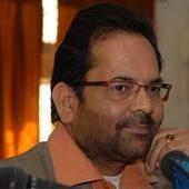 50 pc Waqf properties under the clutches of mafia: Naqvi
