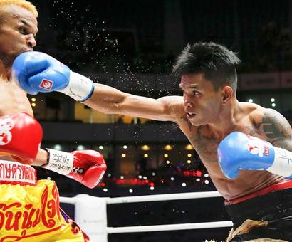 Olympics boxing: New dawn, same old controversy