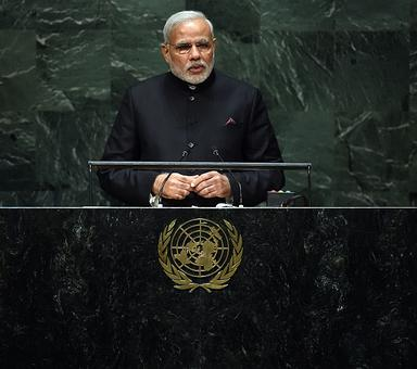PM Modi likely to skip UN General Assembly session