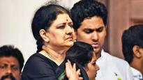 Sasikala wants cot, mattress, table fan & attached bathroom in jail: Report
