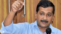 AAP focues on Punjab, Goa, refrains from Mumbai civic body polls