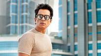 Sonu Sood begins work on his PV Sindhu biopic