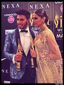Ranveer and Deepika breaking-up? Well the duo hints - News