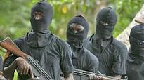 Gunmen Kill 3 Policemen In Rivers