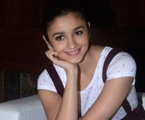 Alia Bhatt opens up about portraying the role of Sehmat!