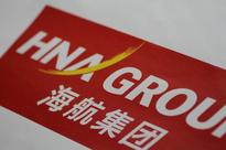 China's HNA to tap M&A brake after $50 bln deal splurge