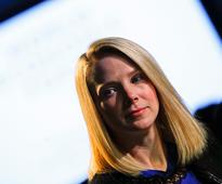 Yahoo says Marissa Mayer faced specific security threats throughout 2015
