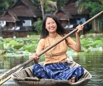 A Myanmar resort owner shares her culture with the world