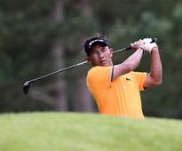 Thongchai Jaidee and Andrew Dodt battling illness ahead of True Thailand Classic