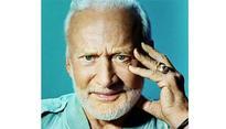 Buzz Aldrin to Speak at Purdue
