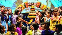 Kids visit NSE, share ideas on how biz can help protect child rights
