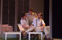 Much Ado About Nothing (QTC, Playhouse, Brisbane)