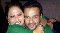 Rohit Roy's eternal bond with Anju Mahendroo