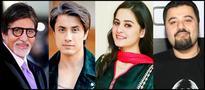 Celebrities felicitate Eid-ul-Azha wishes