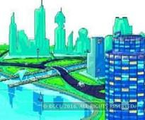 Twin cities get SPV for Smart City project