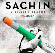 'Sachin: A Billion Dreams' mints Rs 8.6 crore on day one