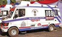 108 Mrityunjoy Service completes 9 years in State