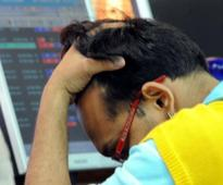 Sensex, Nifty crash on global, domestic cues