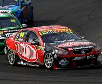 Whincup extends lead, Coulthard faces probe