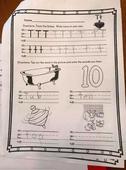 Kindergarten Homework Question Stumps Parents