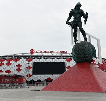 Move over Qatar, workers exploited at Russia's WC venues
