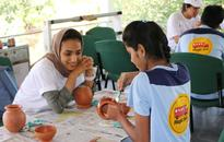 Etihad Airways partners with Magic Bus to help children and youth...