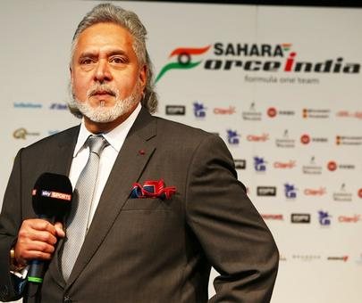 Force One? Force Racing? What will Mallya call his F1 team?