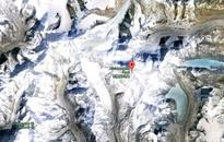 Glacier gives up US climbers 16 years after avalanche