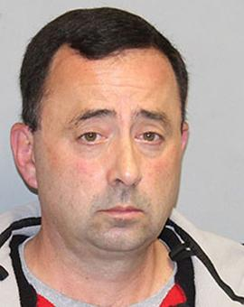 Sports Shorts: US team doctor Nassar pleads guilty to sexual conduct