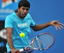 Bopanna dropped from India's squad for NZ tie