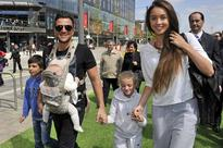 Peter Andre wishes daughter Princess a happy birthday with super sweet picture