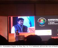 IIA NATCON 2016: Build vertical, utilise public spaces more effectively: architects, urban planners