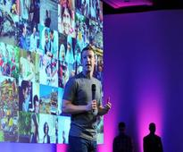 Facebook's Mark Zuckerberg disappointed over TRAI's decision on Free Basics; reiterates support to India through post