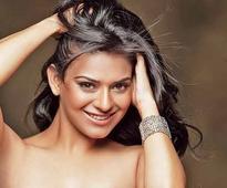 Poonam Preet turns princess in 'Ek Tha Raja Ek Thi Rani'