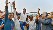 Vidarbha coach Chandrakant Pandit was confident of Ranji Trophy triumph even before season started