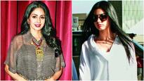 Sridevi expects her younger daughter Khushi to follow elder sister Janvi into showbiz!
