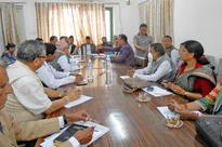 Nepali Congress calls PP meeting for Tuesday