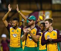 Caribbean Premier League 2016: Guyana Amazon Warriors Win Again To Stay On Top
