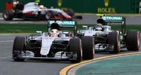 Lewis Hamilton on pole as new qualifying flops