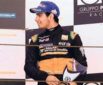 Jehan secures maiden win in Formula Renault 2.0 NEC Series