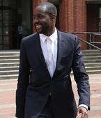 Cabral rape trial: Ex-Premier League star found not guilty of raping a women he met in nightclub