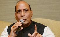 JNU Protests Supported by Lashkar Chief Hafiz Saeed, Says Rajnath Singh