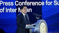Chinese retailer buys Inter Milan