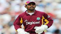 Denesh Ramdin blasts WICB after being dropped for India series