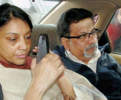 Aarushi murder: SC agrees to hear plea against Talwars' acquittal