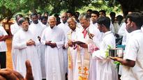 Dalit Christians allege discrimination in Tamil Nadu diocese