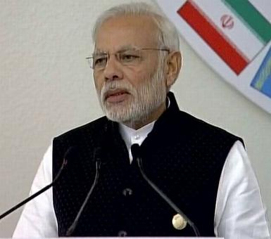 We must act against those who support terror: PM at Heart of Asia