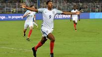 FIFA dismisses England racism claim from Under-17 World Cup in India