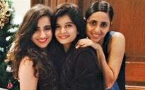 Gautami Kapoor gets a surprise visit from her onscreen daughter